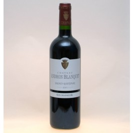 Château ANDRON BLANQUET 2007