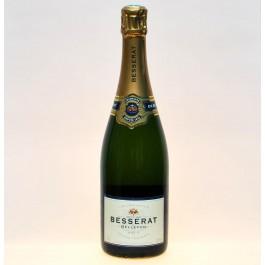 Champagne BESSERAT de BELLEFON Grande Tradition