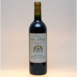 Château COS LABORY 2009