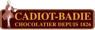 Chocolats Cadiot-Badie
