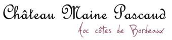Château Maine Pascaud