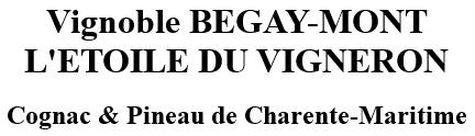 Vignoble BEGAY-MONT