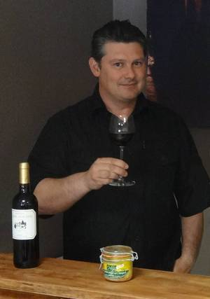 Nicolas FEUGAS