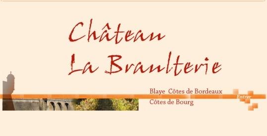Château la Braulterie